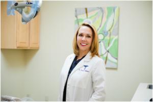 Dr. Susan Ballou Gibson